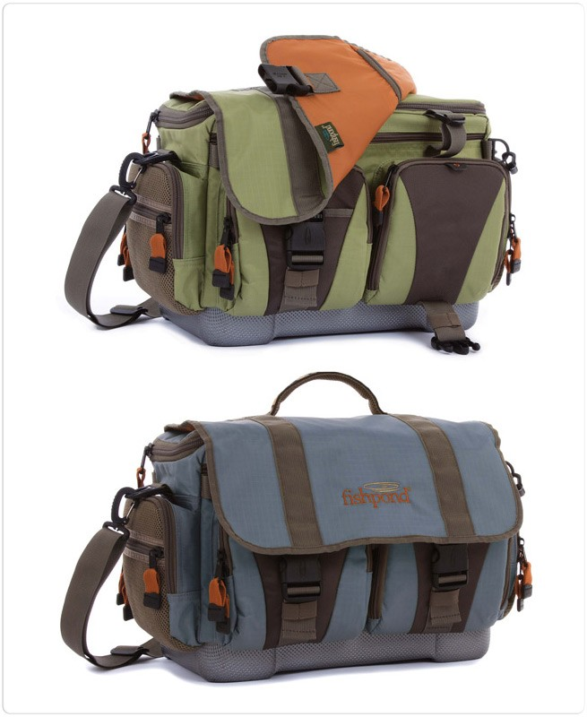 Cloudburst gear bag peninsula outfitters for Fly fishing luggage